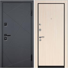 Стальная дверь Волкодав база-62
