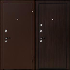 Входная дверь Волкодав база-61