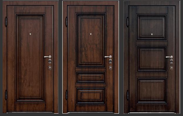 Дверная МДФ-панель